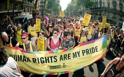 Love and Human Rights