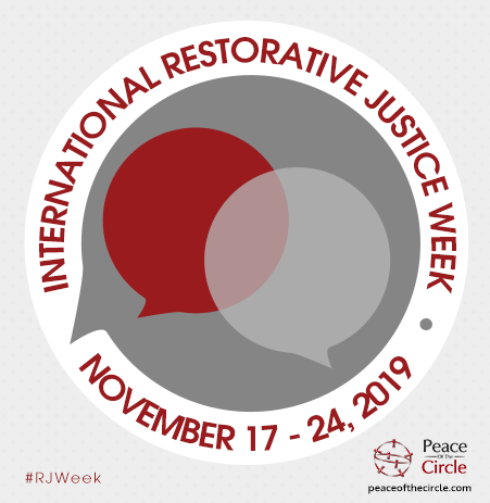 International Restorative Justice Week & Beyond