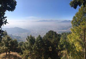Landscape Image - Nepal